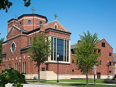 St. Thomas Aquinas - Lincoln